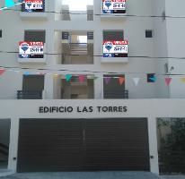 Foto de departamento en venta en avenida de los arquitectos 204, unidad modelo, tampico, tamaulipas, 3024715 No. 01
