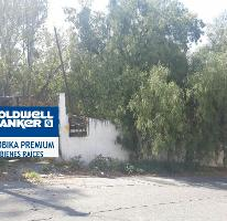 Foto de terreno habitacional en venta en avenida de los cisnes , lago de guadalupe, cuautitlán izcalli, méxico, 3504691 No. 01