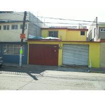 Foto de casa en venta en  , ciudad azteca sección oriente, ecatepec de morelos, méxico, 2043529 No. 01
