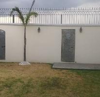 Foto de casa en venta en avenida de los jinetes , cacalomacán, toluca, méxico, 3414904 No. 01