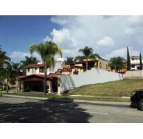 Foto de casa en venta en avenida de los leones , bugambilias, zapopan, jalisco, 2068119 No. 01