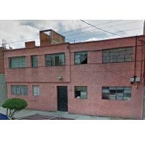 Foto de terreno habitacional en venta en  , portales sur, benito juárez, distrito federal, 2402264 No. 01