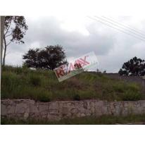 Foto de terreno habitacional en venta en avenida de los pavos 0, loma del río, nicolás romero, méxico, 2459169 No. 01