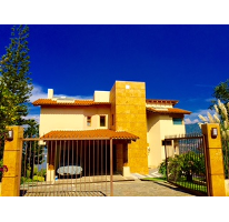 Foto de casa en venta en avenida de los pinos 2, avándaro, valle de bravo, méxico, 2129306 No. 01