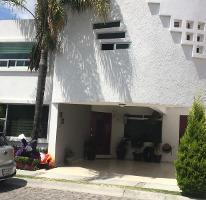Foto de casa en venta en avenida del castillo 5550, alta vista, san andrés cholula, puebla, 4365372 No. 01