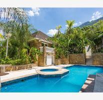 Foto de casa en venta en avenida del. cedro 106, lomas del rosario, san pedro garza garcía, nuevo león, 3252681 No. 01