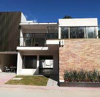 Foto de casa en venta en avenida del convento 0, centro, tepotzotlán, méxico, 3987993 No. 01