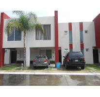 Foto de casa en venta en  , el jacal, querétaro, querétaro, 1702118 No. 01