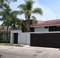 Foto de casa en venta en avenida del jaguar , bugambilias, zapopan, jalisco, 0 No. 01