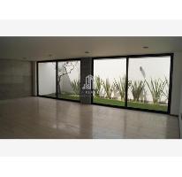 Foto de casa en venta en avenida del jagüey 1, san bernardino tlaxcalancingo, san andrés cholula, puebla, 2574023 No. 01