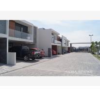 Foto de casa en venta en avenida del jagüey 1, san bernardino tlaxcalancingo, san andrés cholula, puebla, 2806433 No. 01
