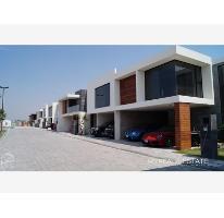 Foto de casa en venta en avenida del jagüey 1, san bernardino tlaxcalancingo, san andrés cholula, puebla, 2812978 No. 02