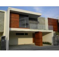 Foto de casa en venta en avenida del jaguey 1630, san bernardino tlaxcalancingo, san andrés cholula, puebla, 2658350 No. 01
