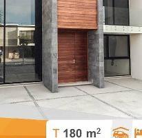 Foto de casa en venta en avenida del jagüey , san bernardino tlaxcalancingo, san andrés cholula, puebla, 3522137 No. 01