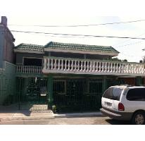 Foto de casa en venta en avenida del maestro 802, 1ro de mayo, ciudad madero, tamaulipas, 2648685 No. 01