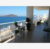 Foto de departamento en venta en avenida del mar 1508, playas del sol, mazatlán, sinaloa, 804599 no 01
