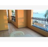 Foto de departamento en venta en  2028, flamingos, mazatlán, sinaloa, 403900 No. 01