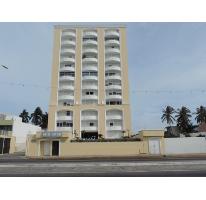 Foto de departamento en venta en avenida del mar 608, miramar, mazatlán, sinaloa, 2668067 No. 01
