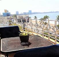 Foto de departamento en venta en avenida del mar 608, telleria, mazatlán, sinaloa, 4219246 No. 01