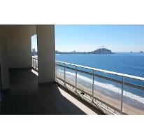 Foto de departamento en venta en avenida del mar , telleria, mazatlán, sinaloa, 2455860 No. 01