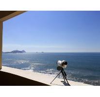 Foto de departamento en venta en avenida del mar , telleria, mazatlán, sinaloa, 2475623 No. 01