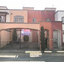 Foto de casa en venta en avenida del paraíso , rinconada san miguel, cuautitlán izcalli, méxico, 4294012 No. 01