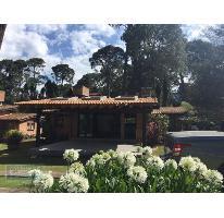 Foto de casa en venta en avenida del parque , avándaro, valle de bravo, méxico, 0 No. 01