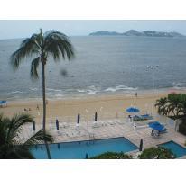 Foto de departamento en venta en  , club deportivo, acapulco de juárez, guerrero, 2694101 No. 01