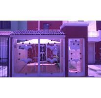 Foto de casa en venta en  , haciendas de san josé, san pedro tlaquepaque, jalisco, 2201098 No. 01