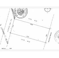 Foto de terreno habitacional en venta en avenida del sol lotes 26, 26, 27, sol campestre, centro, tabasco, 2657071 No. 01