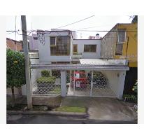 Foto de casa en venta en avenida del taller numero, jardín balbuena, venustiano carranza, distrito federal, 2460367 No. 01