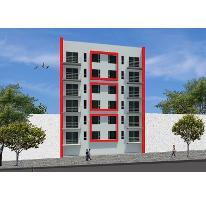 Foto de departamento en venta en  , transito, cuauhtémoc, distrito federal, 2901796 No. 01