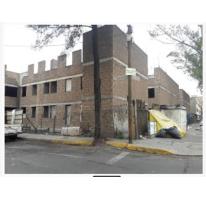 Foto de terreno habitacional en venta en avenida del trabajo 00, morelos, cuauhtémoc, distrito federal, 2780180 No. 01