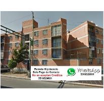 Foto de departamento en venta en avenida del trabajo 20, morelos, venustiano carranza, distrito federal, 2439534 No. 01