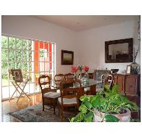 Foto de casa en venta en avenida desierto de los leones 0, tetelpan, álvaro obregón, distrito federal, 2508386 No. 01