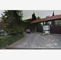Foto de casa en venta en avenida desierto de los leones 1414, tetelpan, álvaro obregón, distrito federal, 3396029 No. 01