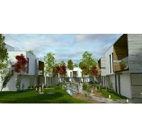 Foto de casa en condominio en venta en avenida desierto de los leones 5049, santa rosa xochiac, álvaro obregón, distrito federal, 2128049 No. 01