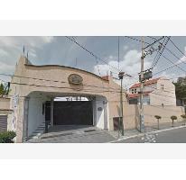 Foto de casa en venta en avenida división del norte 1, lomas de memetla, cuajimalpa de morelos, distrito federal, 2820802 No. 01