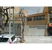 Foto de casa en renta en  , vertiz narvarte, benito juárez, distrito federal, 2719868 No. 01