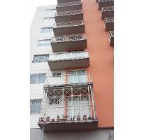Foto de departamento en venta en avenida eje central , guerrero, cuauhtémoc, distrito federal, 2870388 No. 01