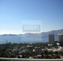 Foto de departamento en venta en avenida ejercito nacional 14, las cumbres, acapulco de juárez, guerrero, 1014389 no 01