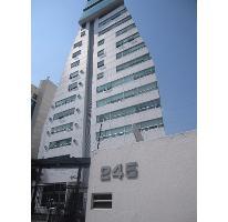 Foto de departamento en venta en avenida ejército nacional , anahuac i sección, miguel hidalgo, distrito federal, 1831956 No. 01