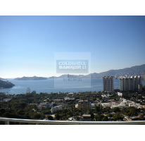 Foto de departamento en venta en avenida ejercito nacional , las cumbres, acapulco de juárez, guerrero, 1842100 No. 01
