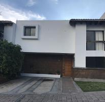 Foto de casa en venta en avenida el gran cue , el sorgo, corregidora, querétaro, 3763890 No. 01