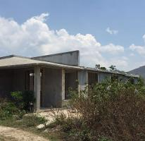 Foto de casa en venta en avenida el quetzal , berriozabal centro, berriozábal, chiapas, 2715114 No. 01