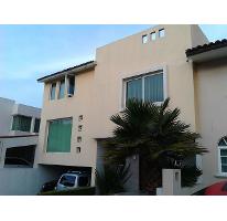 Foto de casa en condominio en venta en avenida estado de méxico 291, santiaguito, metepec, méxico, 2773192 No. 01
