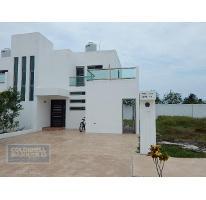 Foto de casa en venta en avenida felix gonzalez canto , juan bautista de la vega, cozumel, quintana roo, 2564071 No. 01