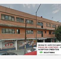 Foto de departamento en venta en avenida ferrocarril hidalgo 1, santiago atzacoalco, gustavo a. madero, distrito federal, 0 No. 01