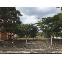 Foto de terreno habitacional en venta en avenida flamboyanes , plan de ayala, tuxtla gutiérrez, chiapas, 2005576 No. 01