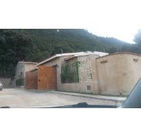 Foto de casa en venta en  , la cañada, san cristóbal de las casas, chiapas, 2197606 No. 01